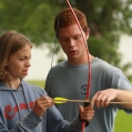 Archery Instruction 2