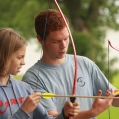 Archery Instruction 4