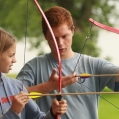 Archery Instruction 5