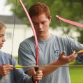 Archery Instruction 6